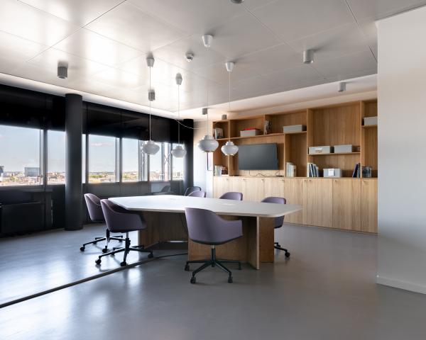 Meetingraum Spaces